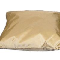 Детская подушечка с гранулами 50х50